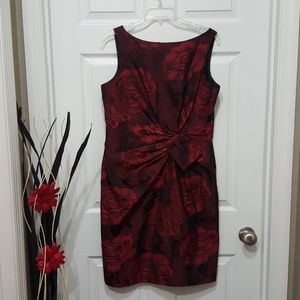 Jones Wear beautiful floral Dress size 14